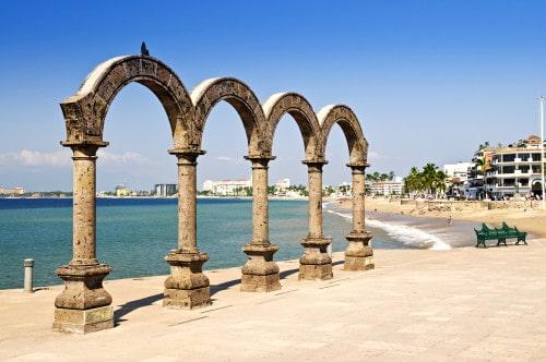 Best sightseeing in Puerto Vallarta