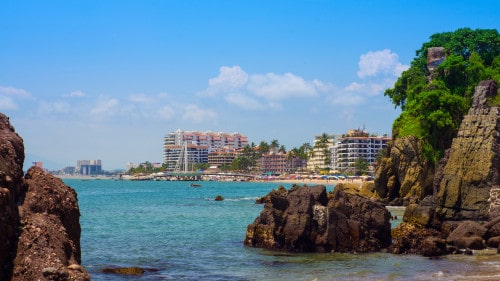 The top three sightseeing opportunities travelers will enjoy when visiting exotic Puerto Vallarta this fall with Krystal International Vacation Club.