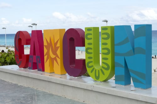 Krystal Cancun Timeshare Shares Reasons to Visit Cancun